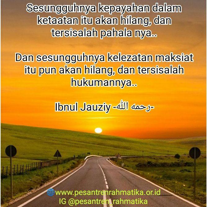 Nasihat Untukmu Yang Sedang Kasmaran