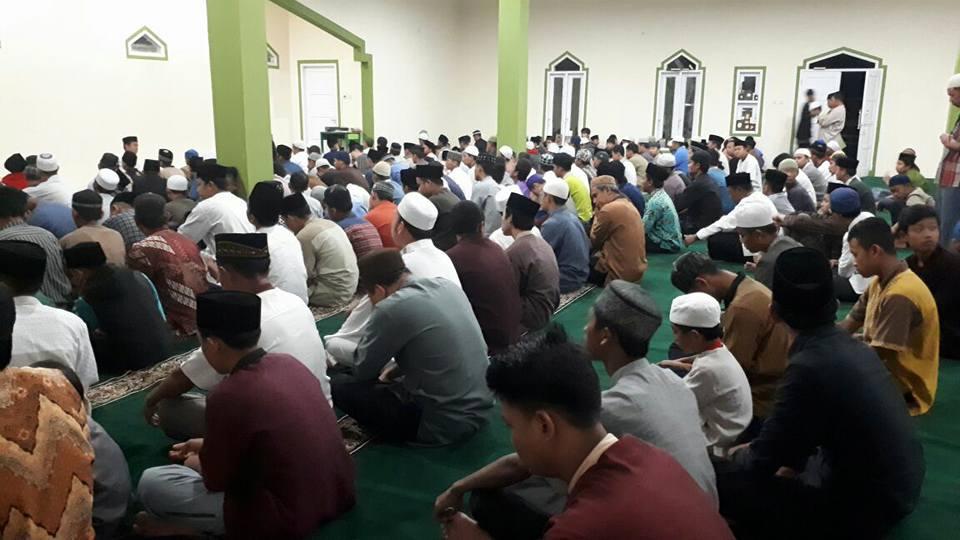 Jadwal Kajian Rutin Di Ma'had Rahmatika Al-Atsari Subang
