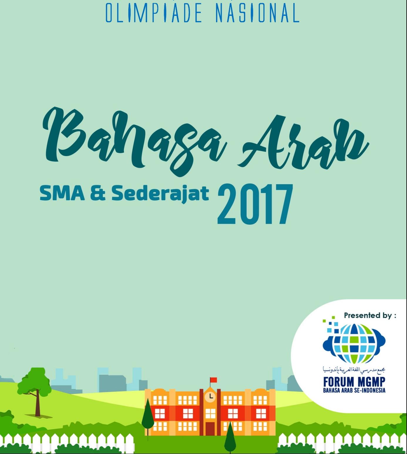 Santri SMA Terpadu Rahmatika Berhasil Meraih 5 Besar Finalis Terbaik Dalam Olimpiade Bahasa Arab Se-Indonesia